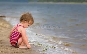 Как организовать отпуск с малышом? Отдых с детьми на море
