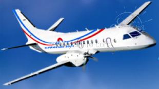Завтра в Крыму будет представлена собственная авиакомпания.