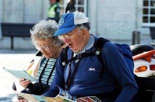 Австрийские пенсионеры поправят здоровье в Крыму