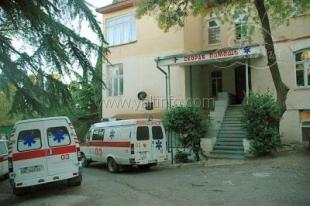 На ЮБК осталась одна больница