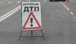 В Ялте грузовик сбил двух пешеходов