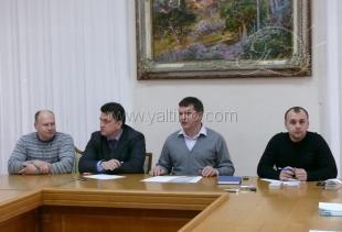 Ялтинцы утвердили городскую программу «Забота»
