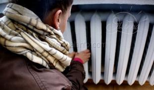 Ливадийская больница в самую холодную ночь осталась без отопления