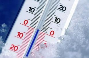 Со вторника в Крыму опять ожидается похолодание