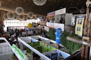 В выставке «Крым. Курорты. Туризм» поучаствует 25 крупнейших туроператоров Турции