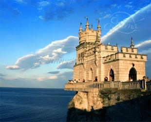 «Ласточкино гнездо» представит выставку о тавро-скифской цивилизации в Крыму