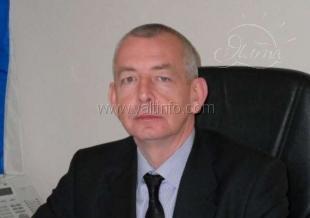 В Ялте новый начальник налоговой