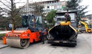Второй этап ремонта дорог Ялты обойдется в 37 млн.