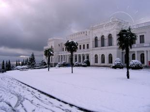 Ливадийский дворец ищет директора