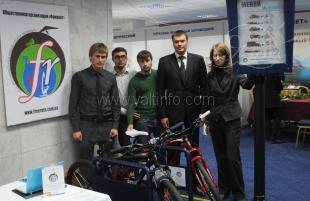 Велотуризму на ЮБК зеленый свет!