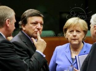 Лидеры Европы посетят Ялту