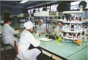 В центральной аптеке возобновят изготовление лекарств