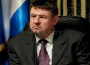 Мэра Алупки отправили в отставку