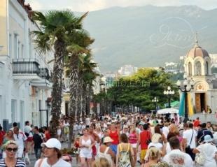 Туристический поток увеличится на 5%