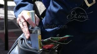 На открытии сафари-парке VIPы тырили водку