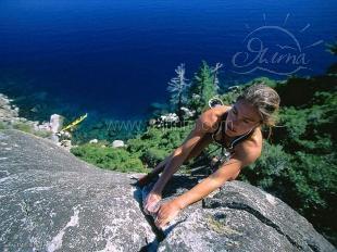 Чемпионат Украины по альпинизму