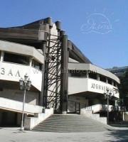 Реконструкция киноконцертного комплекса «Юбилейный».