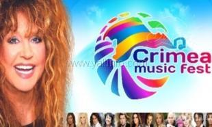Пугачева объявила набор на Crimea Music Fest 2012