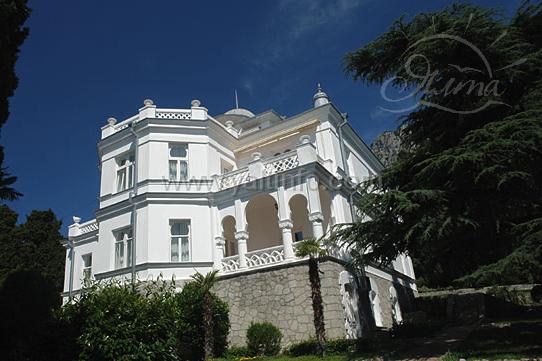 Малоизвестные замки Крыма открывают свои двери для туристов