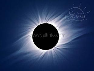 10 декабря крымчане смогут наблюдать полное лунное затмение
