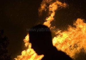 Поджигателю леса возле  Ялты дали семь лет