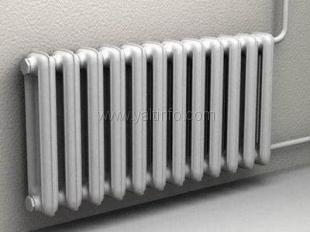 В Ялте на несколько дней отключат отопление