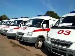 Станцию скорой помощи в Алупке передали на баланс Ялте