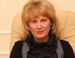 Заместитель мэра Ялты написала заявление об отставке