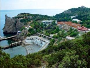 Крымскому поселку Гаспра расшили границы