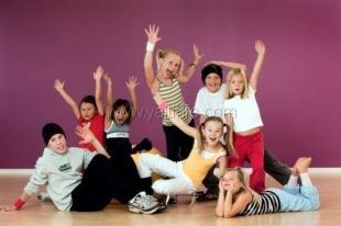 В Гурзуфе пройдут Всеукраинские танцевальные соревнования среди детей