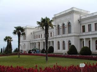 В Ливадии пройдут благотворительные праздники «Царские елки»