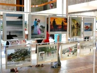 В Ялте открылась итоговая выставка фотоклуба