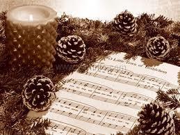 В Ялте споют рождественские песни народов мира