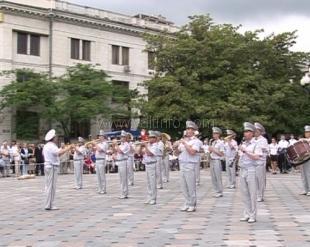 В Ялте в конце мая проведут юбилейный фестиваль духовой музыки