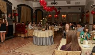 14 февраля – День Всех Влюблённых 2013 по студенческому