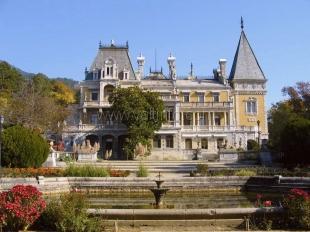 Дворцы Большой Ялты до марта можно посетить со скидкой