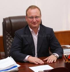 Алексей Боярчук отстранен от должности председателя ялтинской организации Партии регионов