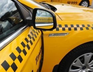 От властей Ялты потребовали не пускать в город чужих таксистов