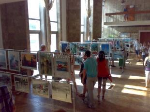 В Ялте откроется фотовыставка к 8 марта