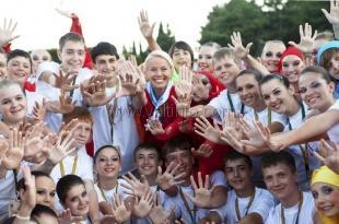 В Алупке пройдет фестиваль «Крымская феерия»