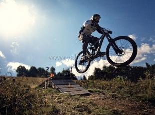 В Ялте и Алупке будут соревноваться мастера маунтинбайка и велоспорта на шоссе