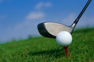 В Ялте открыли сезон гольфа