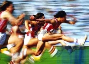 В Ялте состоится юношеский чемпионат Украины по легкой атлетике