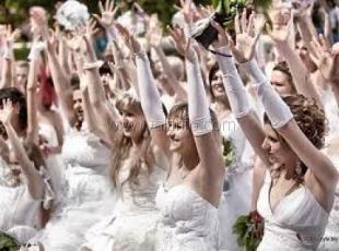 1 мая в Ялте пройдет парад невест