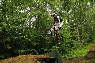 В Ялте пройдут Международные соревнования по скоростному спуску на велосипедах