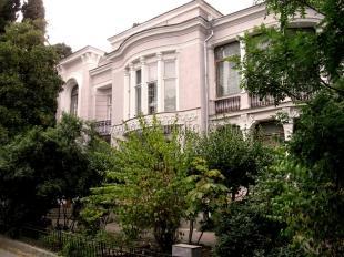 Ялта отметит Международный день музеев