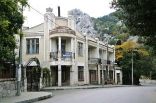 Милиция начала расследование несчастного случая в санатории «Юность»