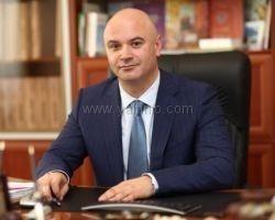 Сергей Илаш вступил в должность мэра Ялты