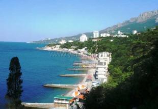 На территории Большой Ялты нынешним летом будет работать около 50 бесплатных пляжей