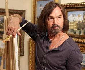 Впервые в Ялте состоится выставка картин Никаса Сафронова